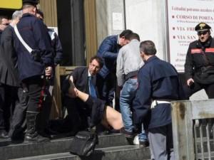 Strage al Tribunale di Milano: 3 morti. Arrestato il killer: era pronto a uccidere ancora