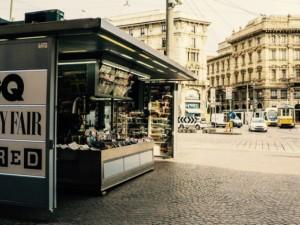 Milano, nasce l'edicola che non vende Gratta e vinci e promuove progetti nel sociale