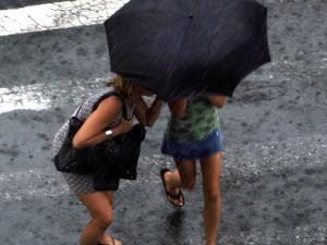 Meteo Lombardia mercoledì 9 agosto: in arrivo forti temporali