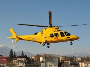 Tragedia a Bergamo, 77enne muore travolto dai tronchi mentre pota gli alberi