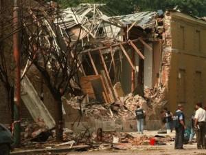 Strage di via Palestro a Milano: 24 anni fa l'autobomba mafiosa che uccise cinque persone