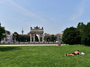 Meteo Milano weekend 19-21 maggio: dopo la pioggia torna a splendere il sole