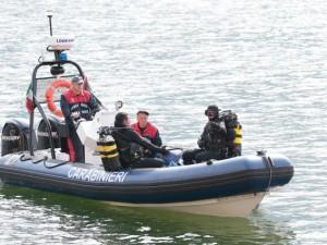 Problemi all'attrezzatura durante un'immersione, subacqueo muore nel Lago di Como