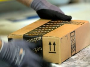 Amazon annuncia un nuovo magazzino in provincia di Bergamo: 34.000 mq e 400 posti di lavoro