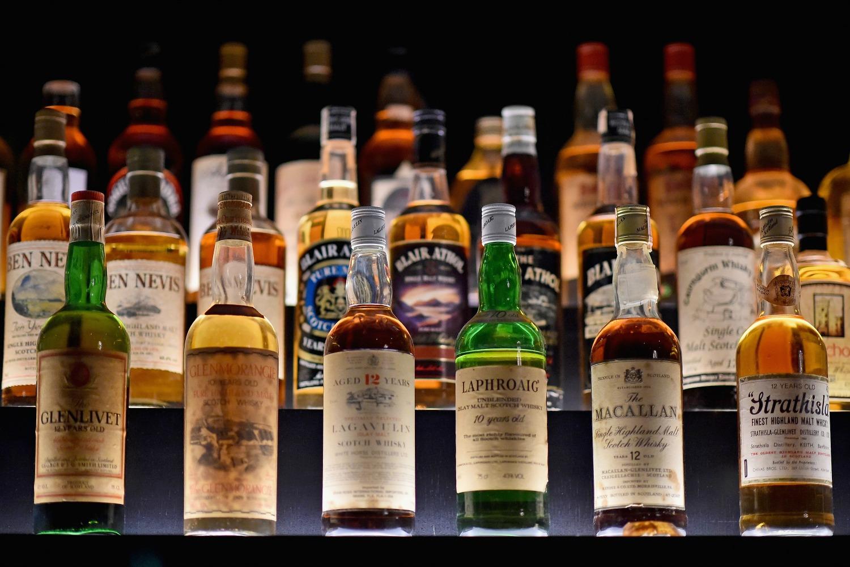 whisky - Что посмотреть в Милане. Неделя 44