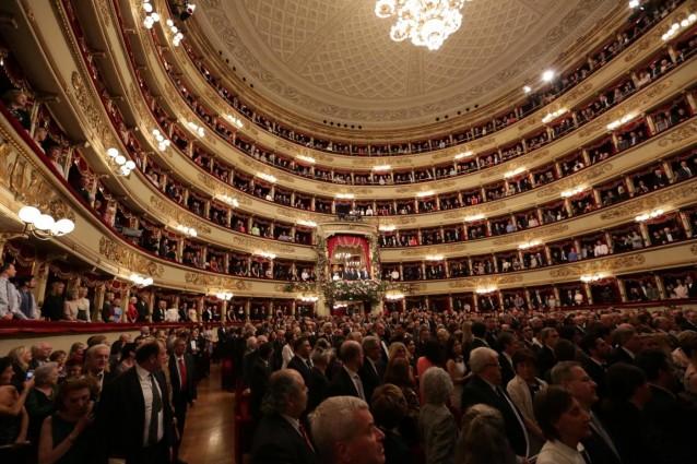 Amianto alla Scala, dossier choc dei familiari delle vittime