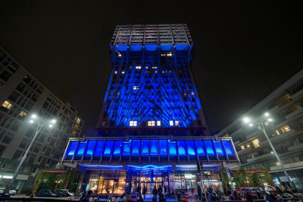 torre velasca - Что посмотреть в Милане. Неделя 6