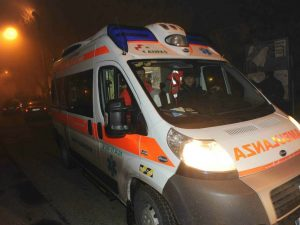 Incidente sulla provinciale del Brembo, gravissimo un motociclista