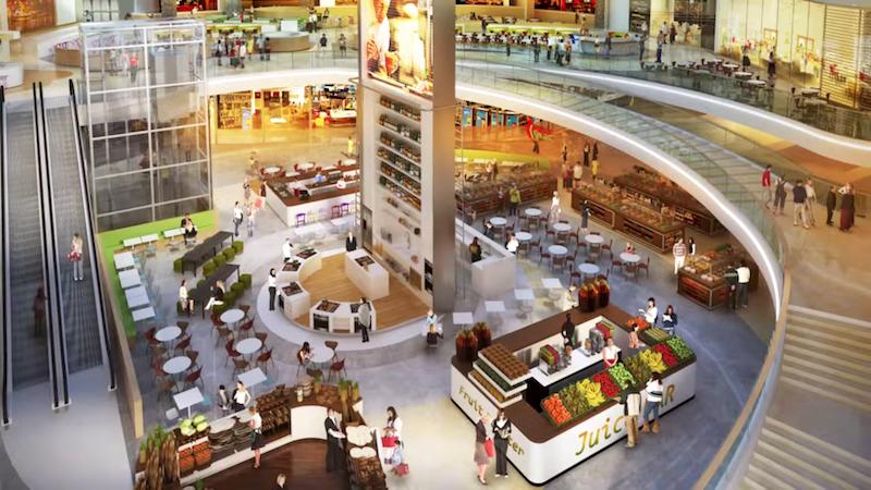 I negozi nell 39 arese shopping center - Centro commerciale porta nuova oristano orari ...