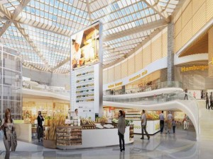 Arese shopping center: apre il centro commerciale più grande d'Italia con Primark e Kfc