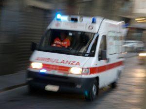 Incidente sul lavoro a Mapello: operaio ustionato in una fonderia