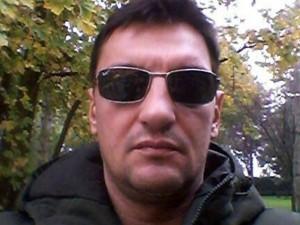 La vittima, il 40enne Mauro Sorboli (Facebook)