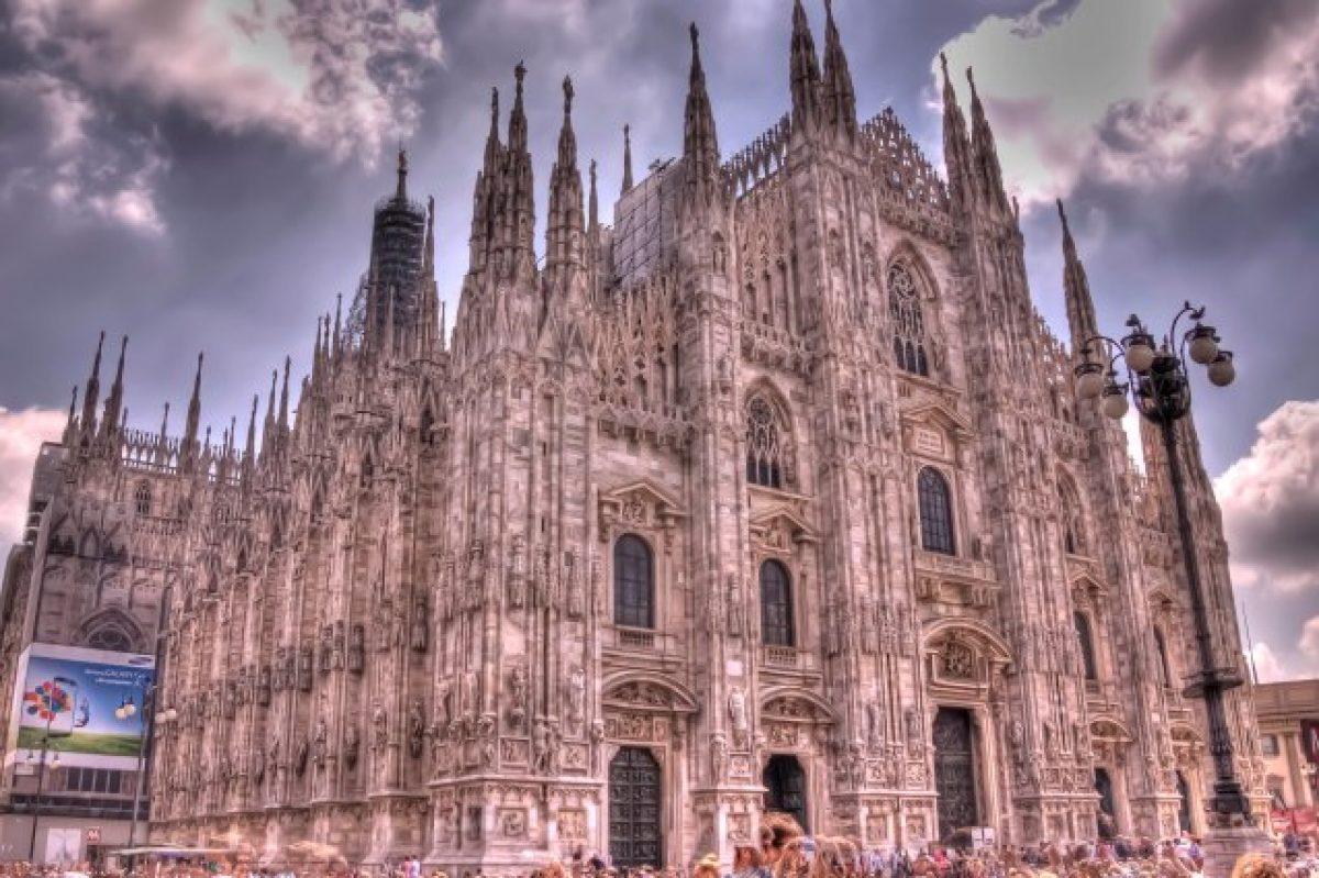 Visita Al Duomo Di Milano Mappa Prezzi E Orari