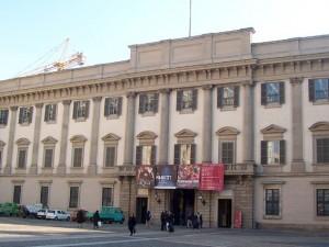 Palazzo reale di milano eventi e mostre for Mostre palazzo reale 2015