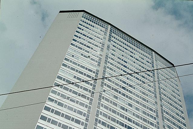 Grattacielo Pirelli di Milano