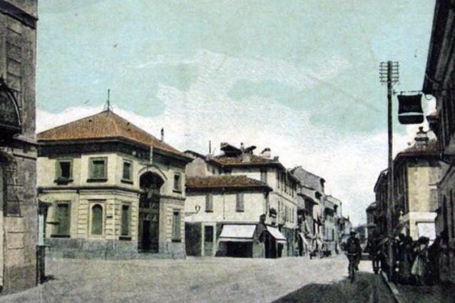 Porta Vigentina, Milano