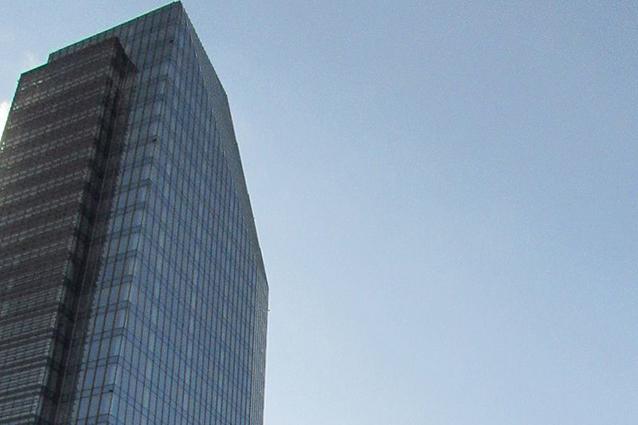 Torre Diamante a Milano
