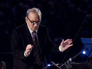 Ennio Morricone riceverà la laurea honoris causa in scienze della musica dall'Università Statale