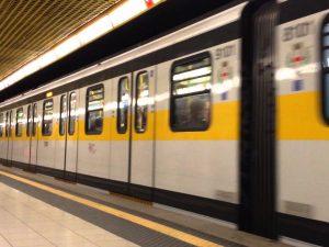 Milano, nuovo stop della metro: linea gialla ferma tra Rogoredo e Porta Romana per 20 minuti