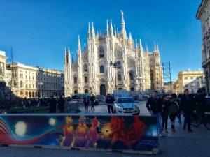 Prima della Scala e Oh Bej! Oh Bej!: Milano si blinda per il Ponte di Sant'Ambrogio