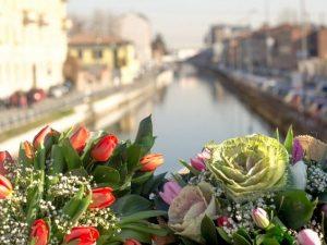 San valentino 2017 a milano i fiori si consegnano tramite app for San valentino 2017 milano