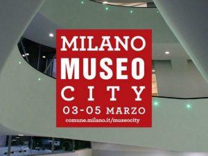 Museocity, dal 3 al 5 marzo a Milano 70 musei e case d'arte si aprono ai cittadini