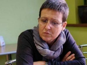 Annamaria Berenzi, la professoressa più brava d'Italia