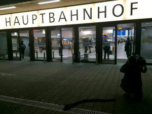 Attacco a colpi d'ascia in Germania: zia e nipote di Bergamo ferite in modo lieve