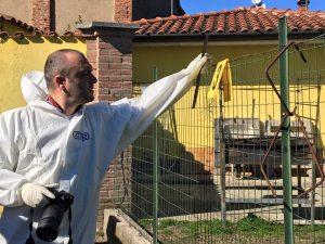 Tentato furto nel Lodigiano, ristoratore uccide ladro a colpi di fucile: indagato per omicidio volontario