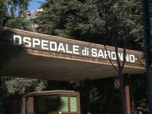 Meningite da meningococco, ragazza di 17 anni ricoverata all'ospedale di Saronno