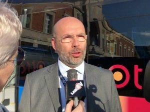 Atm, Arrigo Giana nuovo direttore generale: polemiche sulla sua nomina