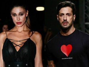 """Processo Corona, Belen Rodriguez in tribunale a Milano: """"Io e lui coppia esplosiva"""""""