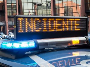 Incidente sulla Tangenziale Est di Milano: due feriti e traffico in tilt