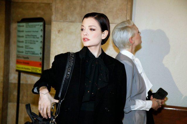 Silvia Provvedi accusa Corona