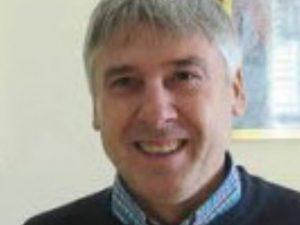 Il sindaco di Lonate Pozzolo, Danilo Rivolta