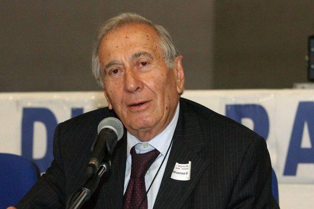 È morto Giuseppe Soffiantini, l'imprenditore rapito e tenuto prigioniero per 237 giorni