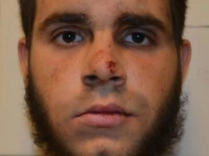 Accoltellamento in stazione a Milano: il 20enne arrestato aveva pubblicato un video dell'Isis