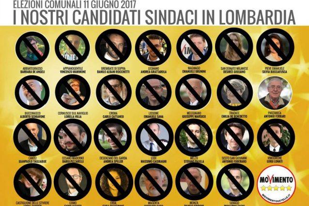 Amministrative: ballottaggi a Pd e centrodestra, debacle 5 stelle