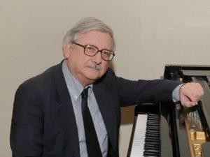 Musica in lutto, è morto a Brescia Giancarlo Facchinetti: aveva 81 anni