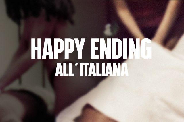 massaggi happy ending milano massaggi per gay
