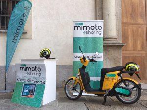 Milano, arrivano bike e scooter sharing elettrico senza postazioni fisse