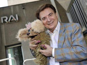 Paolo Limiti muore a Milano all'età di 77 anni: addio al paroliere e conduttore tv