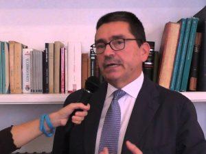 """Medico bresciano al top dell'oncologia mondiale: è il primo europeo a tenere la """"Wharton Lecture"""""""