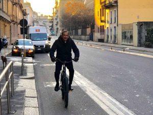 Milano, un anno da sindaco per Beppe Sala: per Mr. Expo c'è ancora da pedalare