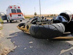 Moto si schianta contro un camion a Settala: 42enne in fin di vita