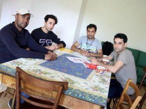 Migranti, il sindaco di Palazzago: chi li ospita lo comunichi o multe fino a 15mila euro