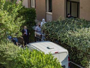Bergamo, patrigno ucciso: dal ragazzo 9 coltellate per uccidere la vittima