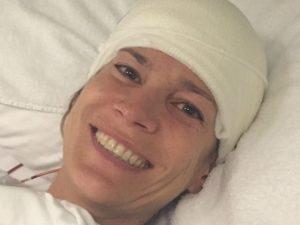 Caterina Falciola è morta: sul suo blog ha raccontato la battaglia contro il cancro