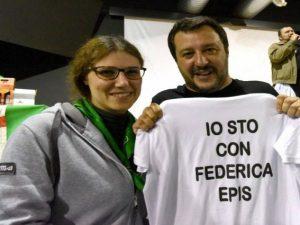 Brescia, frase contro coop dei migranti: pignorato lo stipendio a un'esponente della Lega