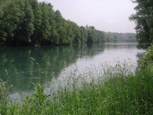 Tragedia a Bergamo, 46enne si tuffa nel fiume Adda e muore annegato